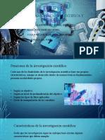 Presentación Tecnologías