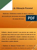 Síndrome de Alienação Parental.pptx