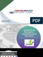 Indicadores RRHH y Mejora KPIs