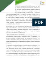 ESTRATEGIAS DE DISTRIBUCIÓN La empresa