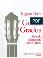 Guitar Gradus ( Ruggero Chiesa )-3