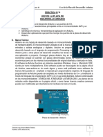 Lab_8_Microntrolador ARDUINO