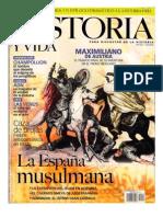 Revista Historia y Vida Numero 421