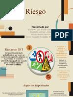 Riesgo y Mapa de Riesgo EXPO
