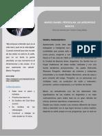 Perfil MARIO DANIEL PERGOLINI