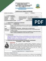 ESTADISTICA_GRADO_DECIMO_ORLANDO_VILLARREAL