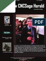 JournalCnCSagaSept2009