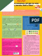 Obesidad Infografía Equipo 5