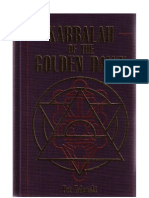 Kabbalah of the Golden Dawn