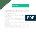 Formato-de-Presupueso-de-Obra-Excel