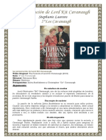 2- Serie Los Cavanaugh - Stephanie Laurens