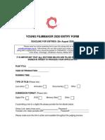young-filmmaker-2020-entry-form-fillable v2
