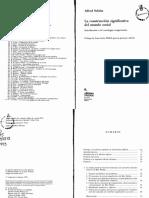 SCHUTZ, Alfred- La construccion significativa del mundo social.pdf