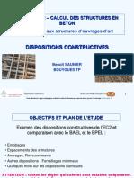 Dispositions constructives v2 BSA