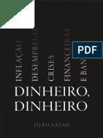 Dinheiro, dinheiro - Inflação, desemprego, crises financeiras e bancos ( PDFDrive.com )