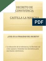 TRABAJO DECRETO DE CONVIVENCIA