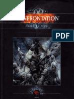 Confrontation 3ed - Rulebook