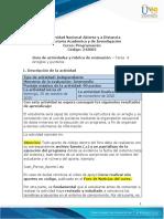 Guía de Actividades y Rúbrica de Evaluación - Tarea 4 Arreglos y punteros (1).pdf