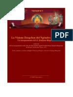 F 066 - DUDJOM RINPOCHE - La Visione Dzogchen del Ngondro Tantrico