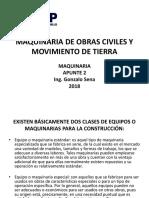 Apunte N 2 Maquinaria de Obras Civiles.pdf