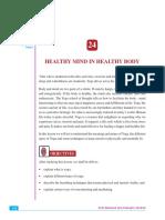 Yoga within Psychology Syllabus