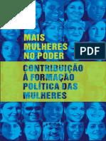 Livro Matos, M Contribuicao-a-formacao-politica-das-mulheres