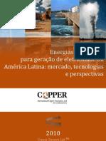 Energia renovável na América Latina