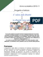 Microsoft Word - progetto diversità 2010-11-DS