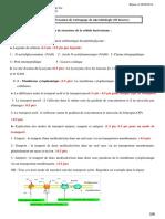 Corrigé EMD de rattrapage microbiologie 2014