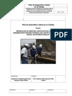Plan de Seguridad y Salud en El Trabajo -Chala