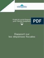 07- Rapport dépenses fiscales_Fr.pdf