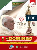 San Pablo El Domingo 11oct