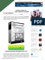 Air Explorer Pro 4.0.1 Full en Español _ MegaWarez
