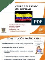 ESTADO COLOMBIANO 1