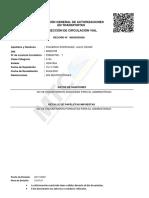 RECORD DE CONDUCTOR (1)