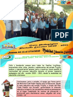 Guia Pedagogica Educacion Especial Semana Del 23 Al 27-11-2020