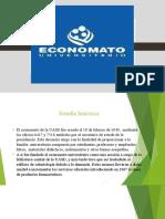 SERVQUAL ECONOMATO (1) (3) (1)