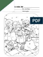 Ficha de Avaliação Mensal de Fevereiro [Modo de Compatibilidade]