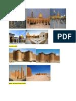 architecture omayyade.docx