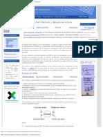 CPM (Critical Path Method) - Método de la Ruta Crítica - Gestión de Proyecto
