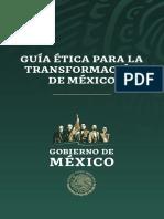 Guía Ética para la Transformación de México