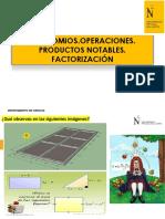 PPT 04 COMMA_Polinomios_2020_1_NACIONAL