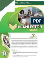 PLAN LECTOR 2020 (2)