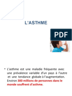 5-L'ASTHME - Copie.ppt