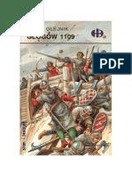 Głogów 1109 Karol Olejnik