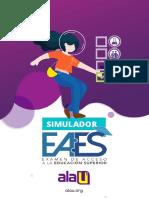 SIMULADOR EAES _ ALAU PDF