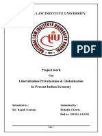 LPG PROJECTS