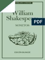 Sonetos-William-Shakespeare