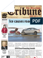 Front Page - February 11, 2011