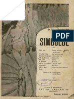 Simbolismul Nr. 3